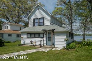 Property for sale at 11222 E Shore Drive, Delton,  MI 49046