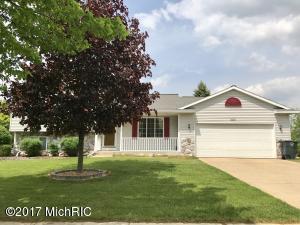 2531 Moerland Drive, Grand Rapids, MI 49504