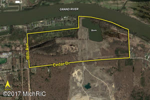 Property for sale at 11665 N Cedar Drive, Grand Haven,  MI 49417