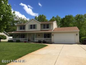 Property for sale at 9728 Daylily Lane, Galesburg,  MI 49053