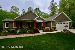 914 Boulder Bluff Lane, Lowell, MI 49331