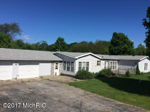 Property for sale at 3122 Long Lake Road, Reading,  MI 49274