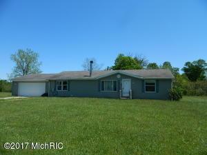 1391 Dairy Lane, Cedar Springs, MI 49319