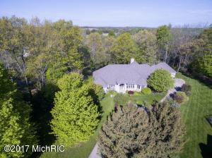 Property for sale at 15784 Prairie Ronde, Schoolcraft,  MI 49087