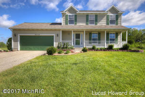 9319 Clear Meadow Drive, Ada, MI 49301