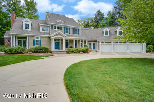 Property for sale at 19128 Rosemary Drive, Spring Lake,  MI 49456