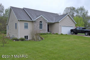 Property for sale at 1985 Cygnet Drive, Otsego,  MI 49078