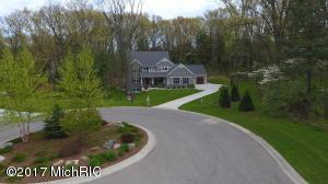 Property for sale at 8245 Vinewood, Mattawan,  MI 49071