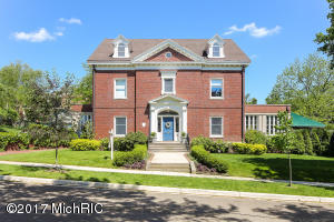 20 Gay Avenue, Grand Rapids, MI 49503