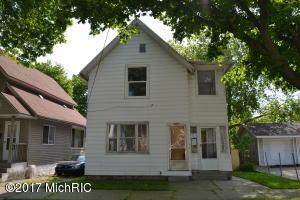 812 McReynolds Avenue, Grand Rapids, MI 49504