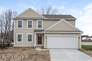 4650 Quaker Hill Court SE, Kentwood, MI 49512