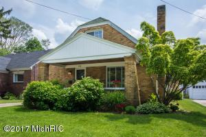 638 Winchell, Grand Rapids, MI 49507