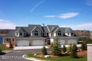 Property for sale at 2012 W Ridge Drive Unit 2, Muskegon,  MI 49445