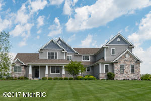 Property for sale at 6367 Canterwood Drive, Richland,  MI 49083
