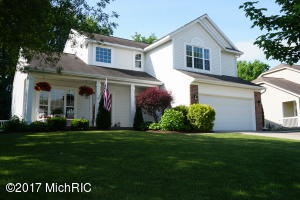 5722 W Grove, Kentwood, MI 49512
