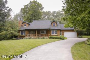Property for sale at 13850 S Kellogg School, Hickory Corners,  MI 49060