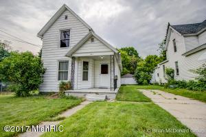 411 Bradford Street, Grand Rapids, MI 49503