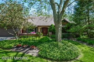 6178 S Gatehouse Drive 60, Grand Rapids, MI 49546