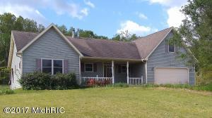 Property for sale at 11815 Lewis Road, Plainwell,  MI 49080