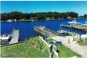 Property for sale at 403 S Hancock Street Unit A, Pentwater,  MI 49449