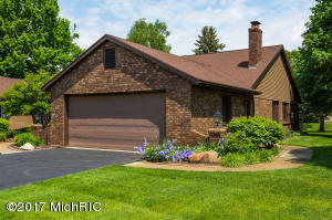 3279 Johnson Court 5, Grandville, MI 49418