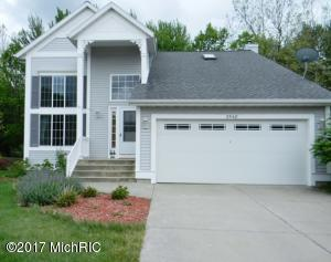 3548 Cobblestone Court, Kentwood, MI 49512