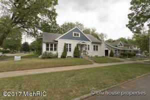 602 Griggs Street, Grand Rapids, MI 49507