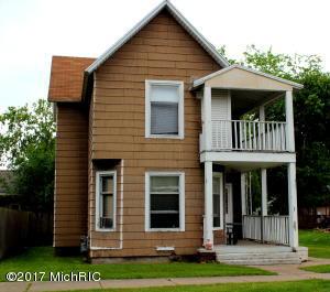1318 Hamilton Avenue, Grand Rapids, MI 49504