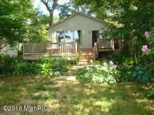 Property for sale at 1588 Burlington Drive, Hickory Corners,  MI 49060
