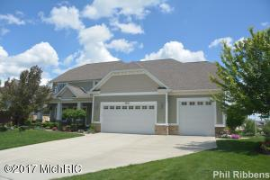 4090 Eagle Rock Court, Grandville, MI 49418