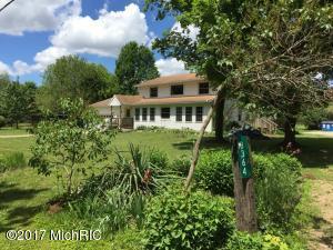 Property for sale at 8364 W B Avenue, Otsego,  MI 49078