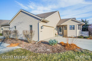 Property for sale at 1606 W Harbour Towne Circle Unit 143, Muskegon,  MI 49441
