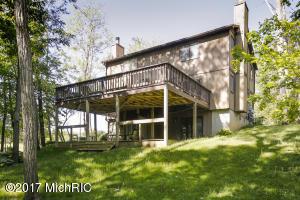 Property for sale at 3100 Mcdonald Drive, Richland,  MI 49083