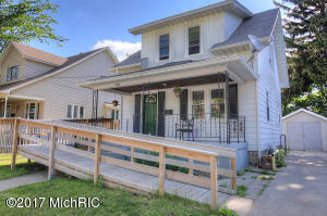 1442 Muskegon Ave, Grand Rapids, MI 49504
