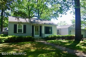 Property for sale at 1765 Winchester Drive, Muskegon,  MI 49441