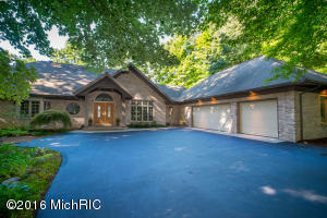 Property for sale at 7295 Hidden Cove Place, Kalamazoo,  MI 49009