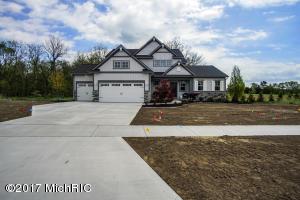 6286 Harmon Green Ave Lot 5 Hidden Ridge, Grandville, MI 49418