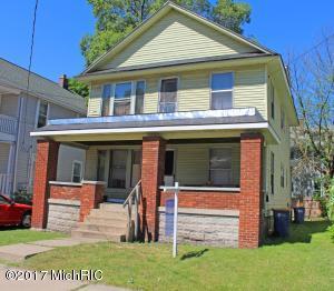 1335 Muskegon, Grand Rapids, MI 49504