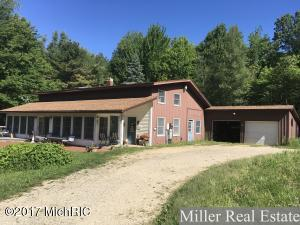 Property for sale at 4250 W Cloverdale Road, Delton,  MI 49046