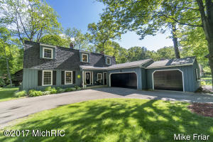 7469 Lime Hollow Drive, Grand Rapids, MI 49546