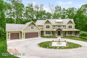 5354 Pinnacle Point Drive, Ada, MI 49301