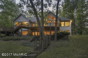 Property for sale at 4097 Wildwood Drive, Allegan,  MI 49010
