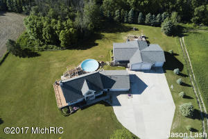 2550 22 Mile Road, Sand Lake, MI 49343