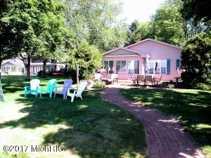 Property for sale at 2278 Parker Drive, Wayland,  MI 49348