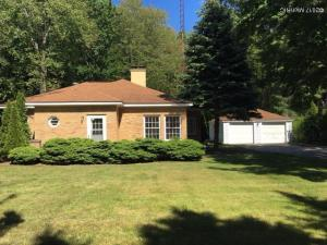 Single Family Home for Sale at 3762 Henry Muskegon, Michigan 49441 United States