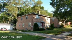 1419-21 SE Giddings Avenue, Grand Rapids, MI 49507