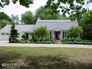 Property for sale at 2525 Blue Star Highway, Fennville,  MI 49408
