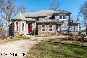 Property for sale at 4044 Broken Ridge Circle, Galesburg,  MI 49053