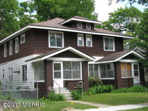 2322 Francis Avenue 2326, Grand Rapids, MI 49507