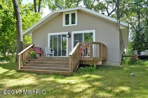 Property for sale at 1442 Burlington Drive, Hickory Corners,  MI 49060
